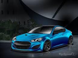 top speed hyundai genesis coupe 2013 hyundai genesis coupe atlantis blue custom cars