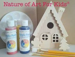 painting ornaments crafts official for