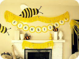 bumblebee decorations 96 best rory s 1st birthday images on birthdays bee