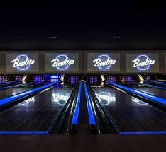 black light bowling near me bowling alley lounge area in the woodlands tx bowlero