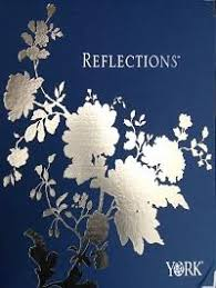 blue reflections wallpapers reflections wallpaper book by york wallcoverings