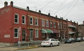 Row Homes by Discovering Historic Pittsburgh Mckees Rocks Historic Row Homes