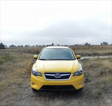 crosstrek subaru 2015 2015 subaru xv crosstrek is right sized fun carnewscafe