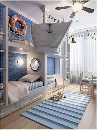 Trendy Uniquely Designed Bunk Beds For Your Kids Room - Harbour bunk bed