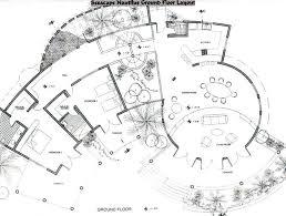 villa plans nautilus 6 seascape villas