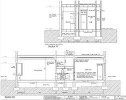 Tenement Floor Plan by Flat Reworking Retool Architecture