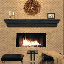 floating shelf above fireplace black leather stools with side table and fireplace mantle with mantel shelf floating shelf above fireplace