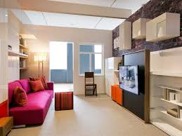 NYCs Interior Design Plan For Small Apartments New York Design - Small new york apartment design