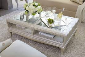 michael amini coffee table best home furniture ideas
