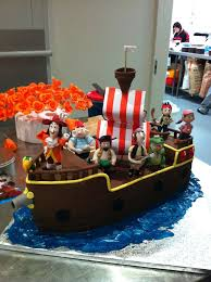 42 peter pan jack land pirates bday ideas