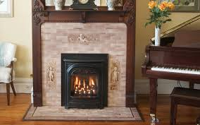 Built In Fireplace Gas by South Island Fireplace Valor Built In Gas Fireplaces