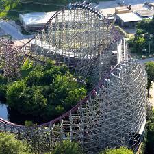 New Texas Giant Six Flags Over Texas Coaster Con Xl Hangover Part Iv U2013 Six Flags Over Texas