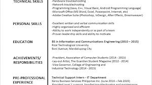 simple indian resume format doc for experienced resume template strikingormat word download simple ms model job
