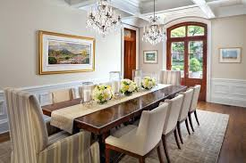 how to decorate dining table dining room wall how to decorate dining table when not in use