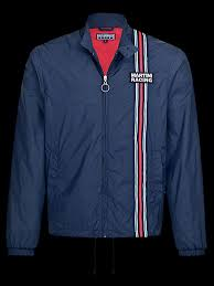 martini racing shirt jacke martini racing team windjacke marineblau herren selection rs