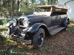 vintage cars 1960s 1920 to 1929 vehicles for sale on classiccars com