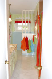 interesting images of various children bathroom decoration ideas