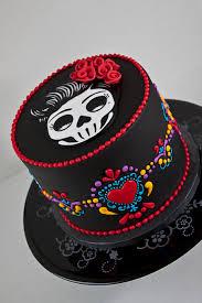 los muertos birthday cake los muertos birthday cake