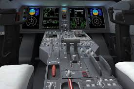 bombardier challenger 300 captain edition