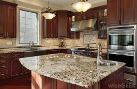 Island Kitchen Cabinet The Advantages Of Cherry Kitchen Cabinets U2014 Home Design Blog