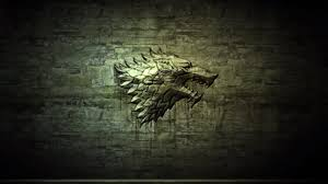 Tony Starks House by House Stark Game Of Thrones