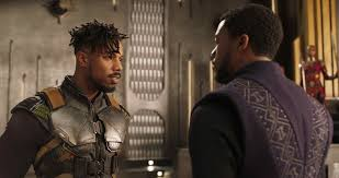 Black Panther Why Black Panther Is Revolutionary Even Though It Isn T