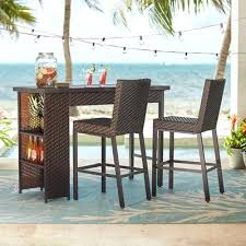 Patio Furniture Sets Walmart by Outdoor Dining Table Cheap Full Image For Backyard Patio Sets