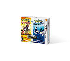 target why is only omega ruby on sale black friday amazon com pokemon omega ruby and pokemon alpha sapphire dual