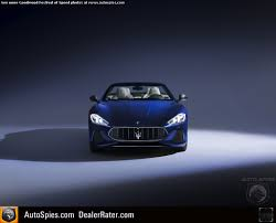 new maserati coupe goodwood the 2018 my maserati granturismo debuts u2014 is it a stud