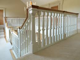 Modern Stair Banister Spindle Stairs And Railing Top Stair Spindles U2013 Latest Door