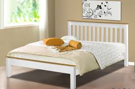 White Small Double Bed Frame by Derby Bed Amani International Imports U0026 Wholesales Of Quality