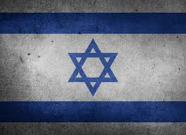 Israels Flag Discipleship In Israel 2017 Word Of Messiah Ministries