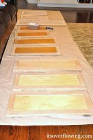 Tips For Painting Kitchen Cabinets How To Paint Kitchen Cabinets White Heart On Back And Pictures Of
