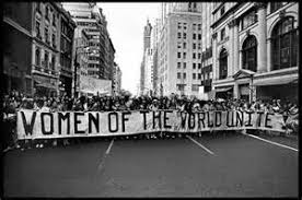 second usa significant figures of the feminist movement in usa second wave