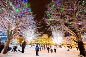 leavenworth light festival 2017 leavenworth goes all out for christmas the seattle times