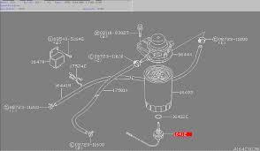 nissan maxima gas tank nissandiesel forums u2022 view topic ld28 maxima fuel filter