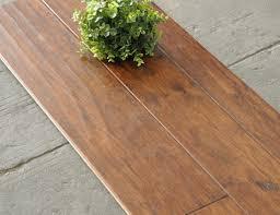 Scraped Laminate Flooring Hand Scraped Hardwood Flooring Pros And Cons Titandish Decoration