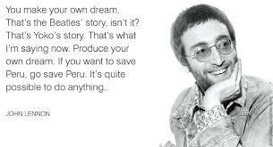 Beatles Quotes Love by John Lennon Happy Quote U2013 Bitami