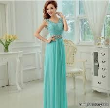 tiffany blue lace bridesmaid dresses 2016 2017 b2b fashion