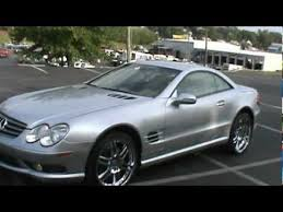 mercedes 500 for sale for sale 2003 mercedes sl500 500 class stk 21013c lcford
