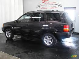 1998 jeep grand cherokee all black on 1998 images tractor