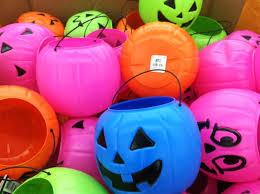 plastic pumpkins trick or treat plastic pumpkins for just 1 yelp