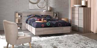 chambre à coucher chez conforama lit conforama nos modèles préférés femme actuelle
