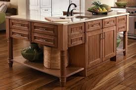 is kraftmaid a cabinet 5 benefits of kitchen islands kraftmaid
