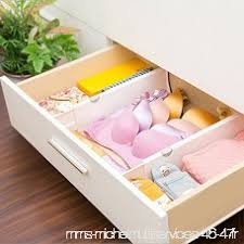 organisateur de tiroir cuisine séparateur de tiroir organisateur de tiroir rangement cuisine pour