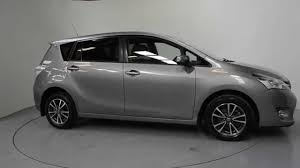 toyota verso used 2014 toyota verso icon used cars for sale ni shelbourne