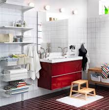 ikea bathroom idea 53 best small flat hacks images on home live and
