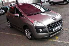 peugeot south africa peugeot cars for sale in south africa auto mart