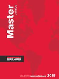 2015 rlws master catalog weighing scale troubleshooting