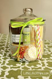 kitchen basket ideas gift basket cupcakes diy for